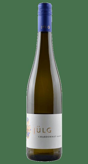 Chardonnay -  Pfalz - Deutschland | 2017 | Jülg | Deutschland