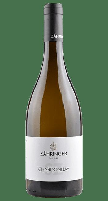Chardonnay SZ -  Baden - Deutschland - Bio | 2016 | Zähringer | Deutschland