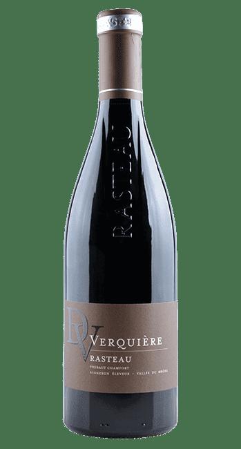 Rasteau - Vallée du Rhône - Frankreich - Bio | 2018 | Domaine de Verquière | Frankreich