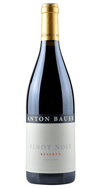 Pinot Noir - Reserve - Wagram - Österreich | 2017 | Anton Bauer | Österreich