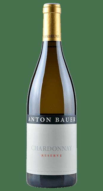 Chardonnay - Reserve -  Wagram - Österreich   2016   Anton Bauer   Österreich