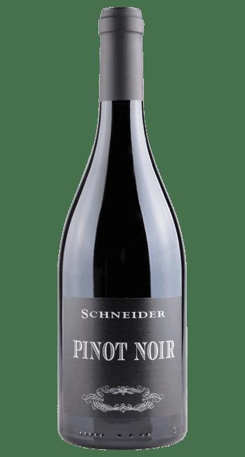 Pinot Noir -Pfalz - Deutschland   2017   Markus Schneider   Deutschland