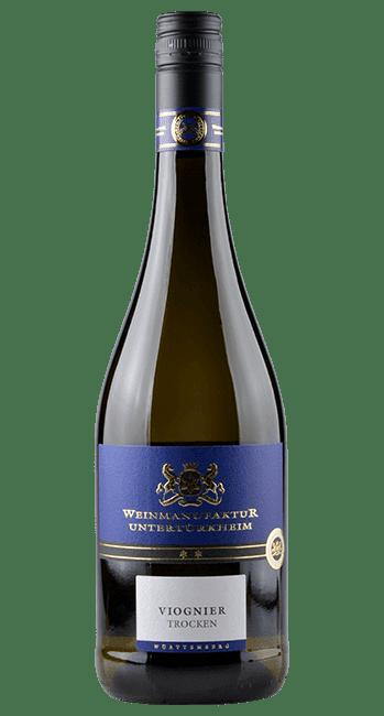 Viognier ** -  Württemberg - Deutschland | 2017 | Weinmanufaktur Untertürkheim | Deutschland