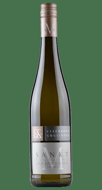 Sankt M. - Riesling & Sauvignon Blanc -Württemberg - Deutschland | 2018 | Cleebronn-Güglingen | Deutschland