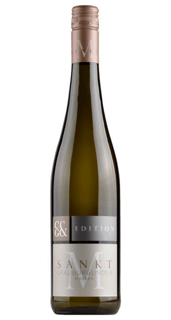 Sankt M. - Grauburgunder - Edition - Württemberg - Deutschland | 2020 | Cleebronn-Güglingen | Deutschland