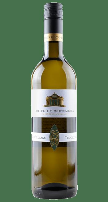 Cuvée Blanc - Weisswein - Württemberg - Deutschland | 2017 | Collegium Wirtemberg | Deutschland