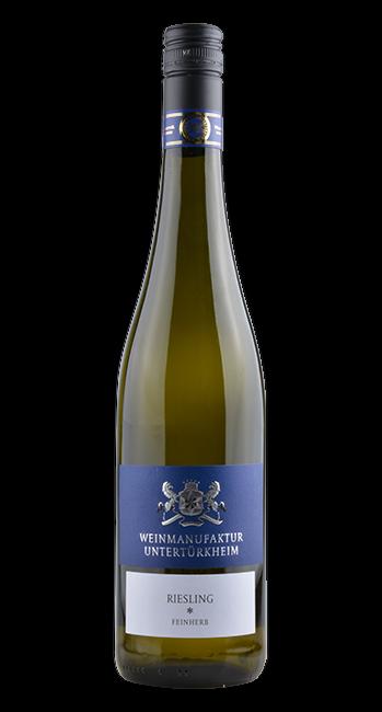 Riesling * - Württemberg - Deutschland | 2017 | Weinmanufaktur Untertürkheim | Deutschland