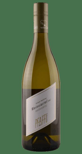 Grüner Veltliner - Haidviertel -  Weinviertel - Österreich | 2016 | R&A Pfaffl | Österreich