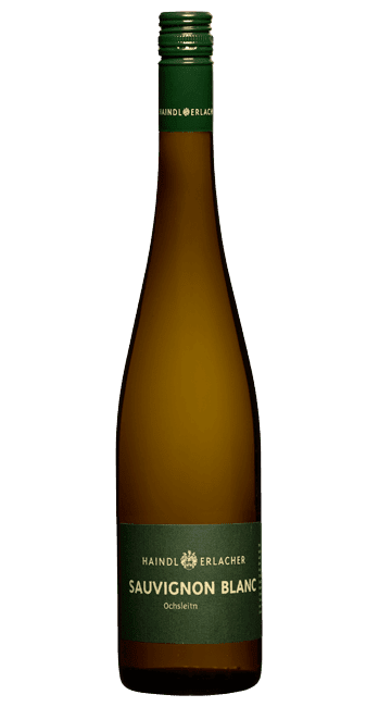 Ochsleitn - Sauvignon Blanc -  Weinviertel - Österreich | 2017 | Haindl-Erlacher | Österreich