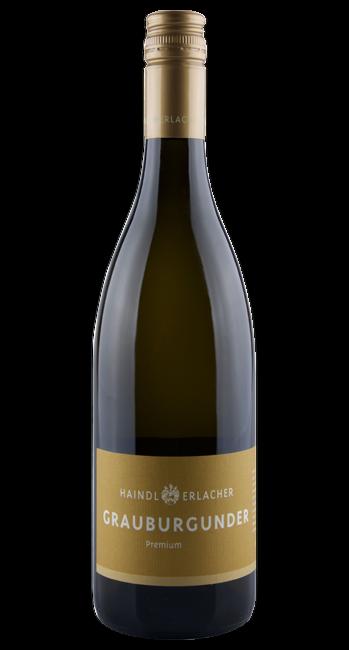 Grauer Burgunder - Premium - Weinviertel - Österreich | 2013 | Haindl-Erlacher | Österreich