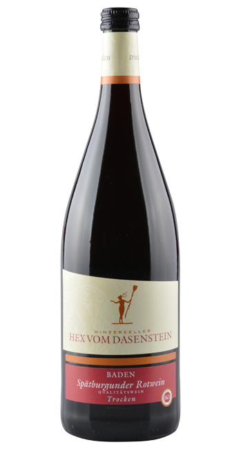 Hex vom Dasenstein - Spätburgunder - Baden - Deutschland - 1,0 Liter | 2016 | Hex vom Dasenstein | Deutschland