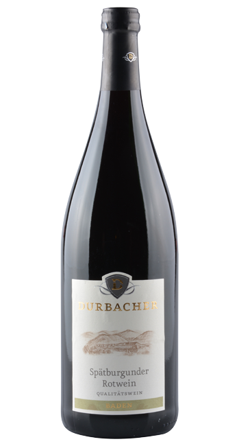 Durbacher - Spätburgunder - Baden - Deutschland -  1,0 Liter | 2017 | Durbacher Winzergenossenschaft | Deutschland