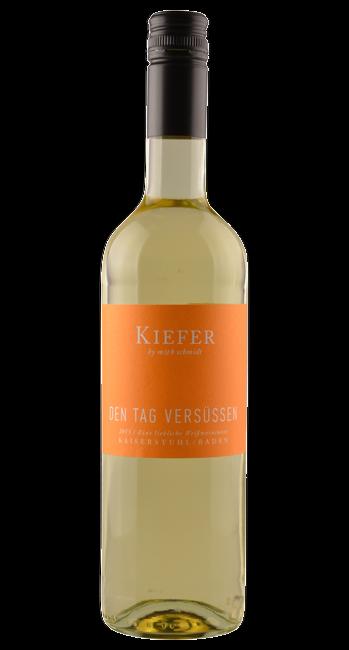 Den Tag Versüßen - Weißweincuvée -  Baden - Deutschland | 2017 | Kiefer | Deutschland
