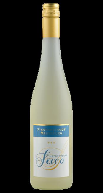 Meersburger Secco - Weiß*** - Bodensee - Deutschland   Staatsweingut Meersburg   Deutschland