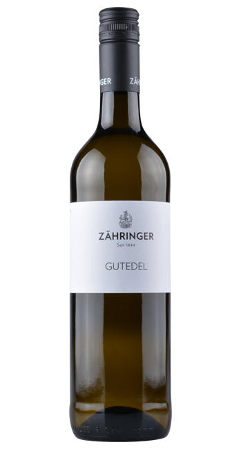 Gutedel - Baden - Deutschland - Bio | 2017 | Zähringer | Deutschland