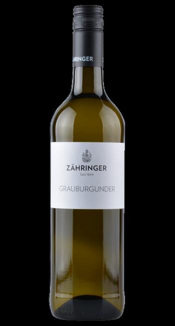 Grauburgunder - Baden - Deutschland - Bio | 2018 | Zähringer | Deutschland