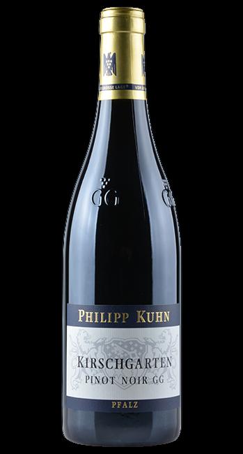 Kirschgarten - Pinot Noir - GG -Pfalz - Deutschland | 2016 | Philipp Kuhn | Deutschland