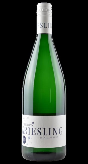 Riesling - Pfalz - Deutschland - 1,0 Liter | 2019 | Philipp Kuhn | Deutschland