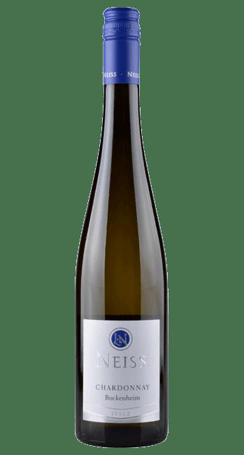 Bockenheim - Chardonnay -  Pfalz - Deutschland | 2017 | Neiss | Deutschland