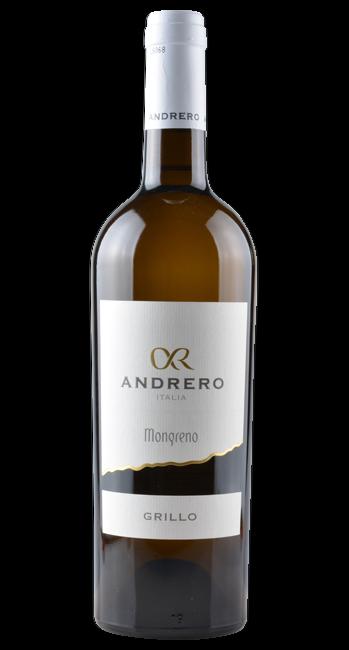 Andrero - Grillo -  Sizilien - Italien | 2017 | Alibrianza | Italien
