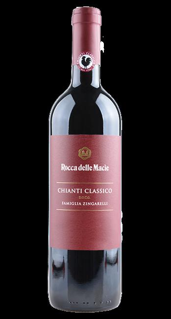 Chianti Classico -  Toskana - Italien | 2016 | Rocca delle Macìe | Italien