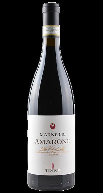 Amarone della Valpolicella - Marne 180 - Venetien - Italien | 2016 | Tedeschi | Italien