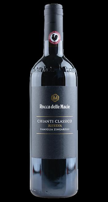 Chianti Classico - Riserva -  Toskana - Italien | 2013 | Rocca delle Macìe | Italien