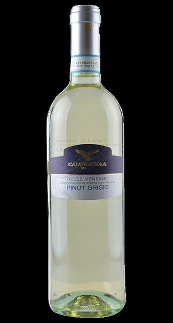 Pinot Grigio - Venetien - Italien | 2018 | Campagnola | Italien