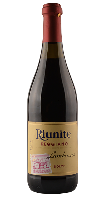 Lambrusco Reggiano - Emilia-Romagna - Italien | Cantine Riunite | Italien