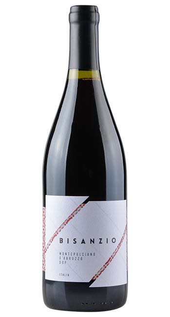 Bisanzio - Montepulciano d'Abruzzo - Abruzzen - Italien | 2018 | Citra Vini | Italien