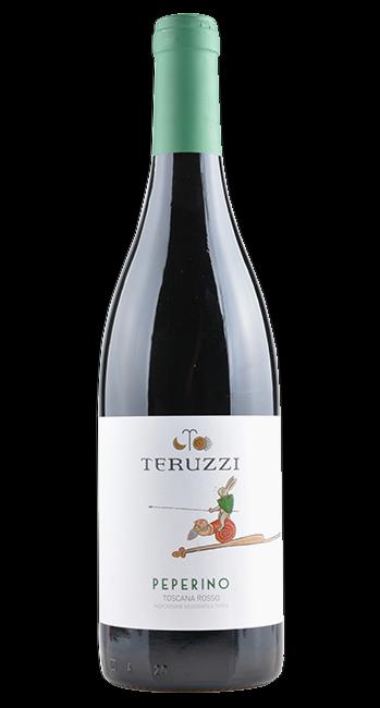 Peperino - Toscana Rosso - Toskana - Italien | 2016 | Teruzzi & Puthod | Italien