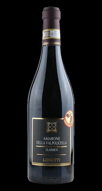 Amarone della Valpolicella - Classico -   Venetien - Italien   2013   Lenotti   Italien