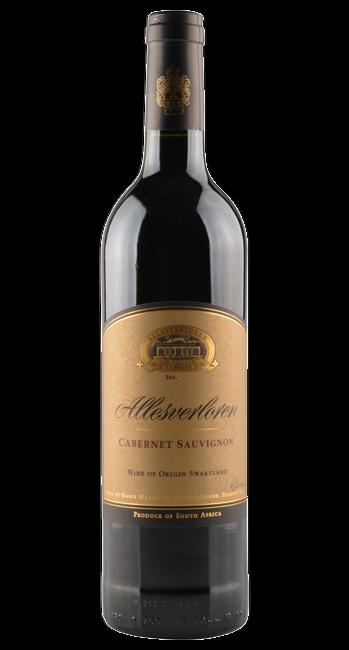 Allesverloren - Cabernet Sauvignon -  Swartland - Südafrika | 2016 | Allesverloren Wine Estate | Südafrika