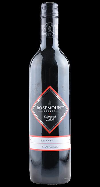 Diamond Label - Shiraz -  South Eastern Australia - Australien | 2017 | Rosemount Estate | Australien