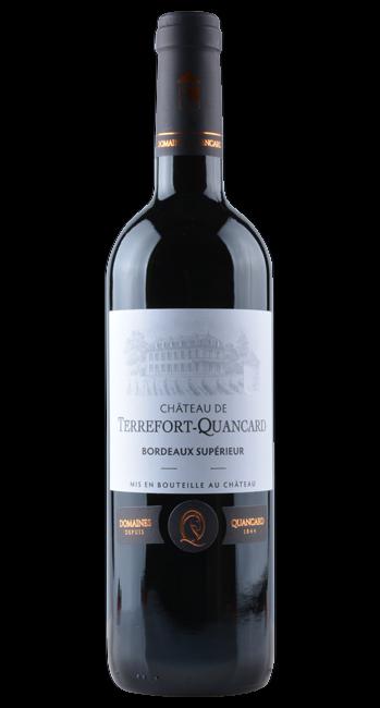Château de Terrefort-Quancard -  Bordeaux - Frankreich | 2015 | Cheval Quancard | Frankreich
