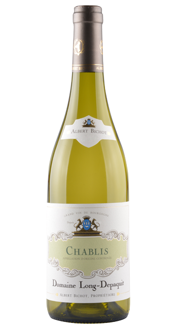 Chablis -  Burgund - Frankreich | 2017 | Long-Depaquit, Albert Bichot | Frankreich