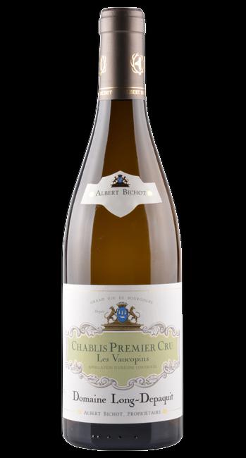 Chablis - Premier Cru -  Burgund - Frankreich | 2017 | Albert Bichot | Frankreich