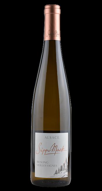 Riesling - Vieilles Vignes -Elsass - Frankreich - Bio | 2017 | Sipp-Mack | Frankreich