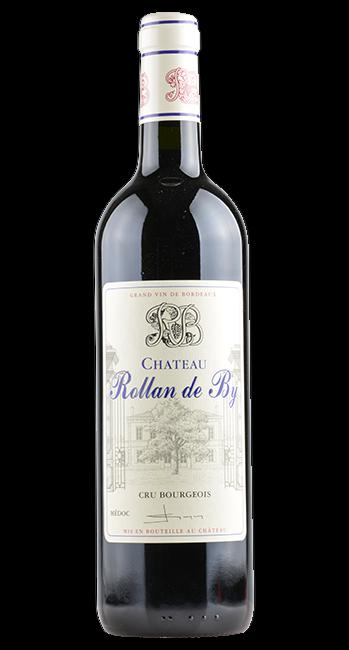 Château Rollan de By - Cru Bourgeois - Bordeaux - Frankreich | 2015 | Domaines Rollan de By | Frankreich