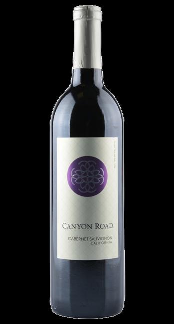 Canyon Road - Cabernet Sauvignon - Kalifornien - USA | 2017 | Canyon Road | USA