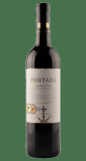 Portada - Lisboa - Portugal | 2018 | DFJ Vinhos | Portugal