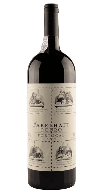 Fabelhaft Tinto - Douro - Portugal - 1,5 Liter in Holzkiste | 2018 | Niepoort | Portugal