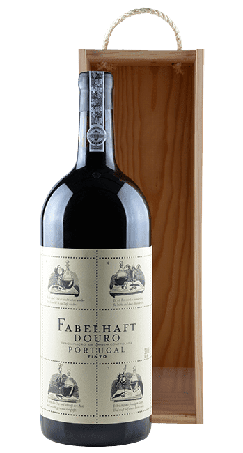 Fabelhaft Tinto - Douro - Portugal - 3 Liter in Holzkiste | 2017 | Niepoort | Portugal