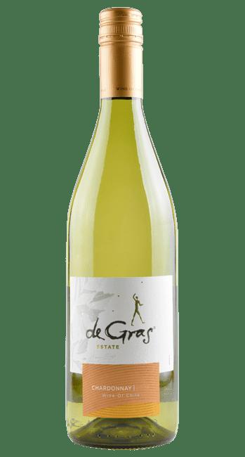 Chardonnay - Colchagua Valley - Chile | 2017 | Viña MontGras | Chile