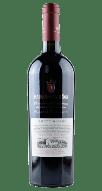 Cabernet Sauvignon - Dominio de Valdepusa - Spanien | 2014 | Marqués de Griñón | Spanien