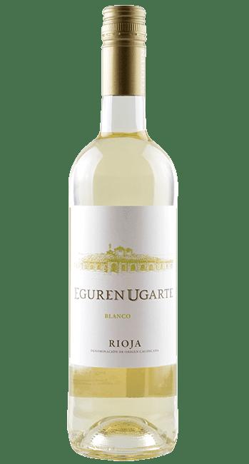 Eguren Ugarte - Blanco -  Rioja - Spanien | 2017 | Eguren Ugarte | Spanien