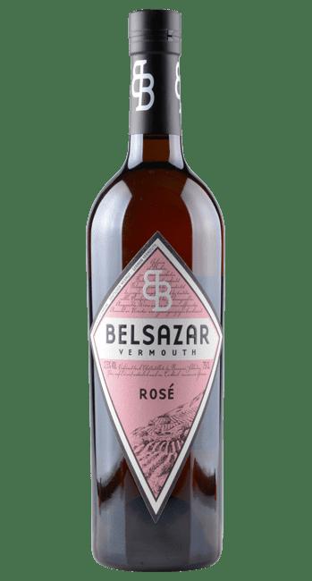 Belsazar - Vermouth Rosé -   Deutschland | Belsazar | Deutschland