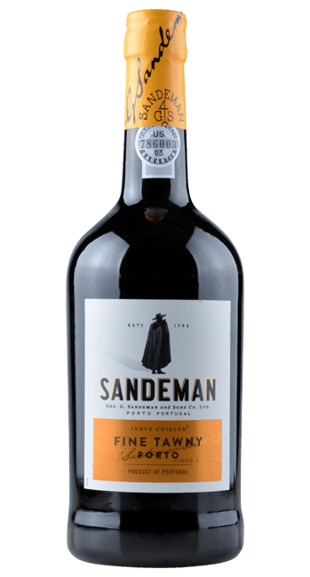 Sandeman - Fine Tawny Porto -  Portugal | Sandeman | Portugal