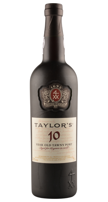 Taylor's - Tawny 10 Years Old -  Douro - Portugal | Taylor's | Portugal