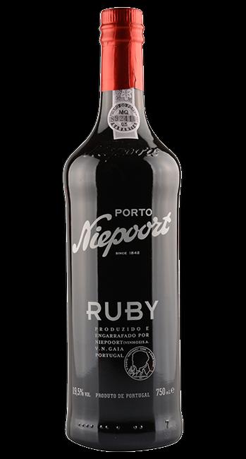Niepoort - Ruby -  Douro - Portugal | Niepoort | Portugal